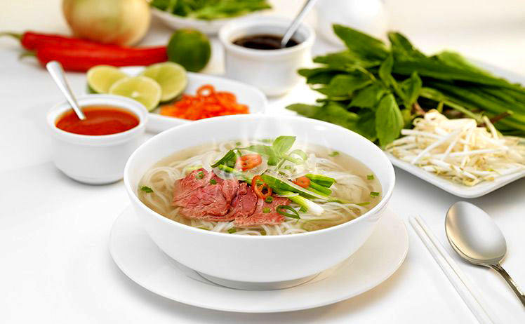 Pho Empire is the place to know about Vietnamese cuisine, and the place you will experience how Pho should taste at its best.